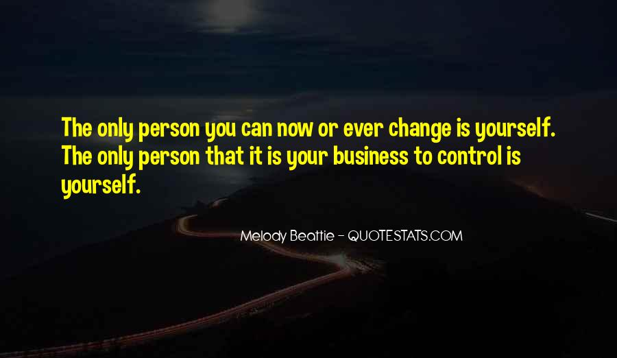 Melody Beattie Quotes #1303547