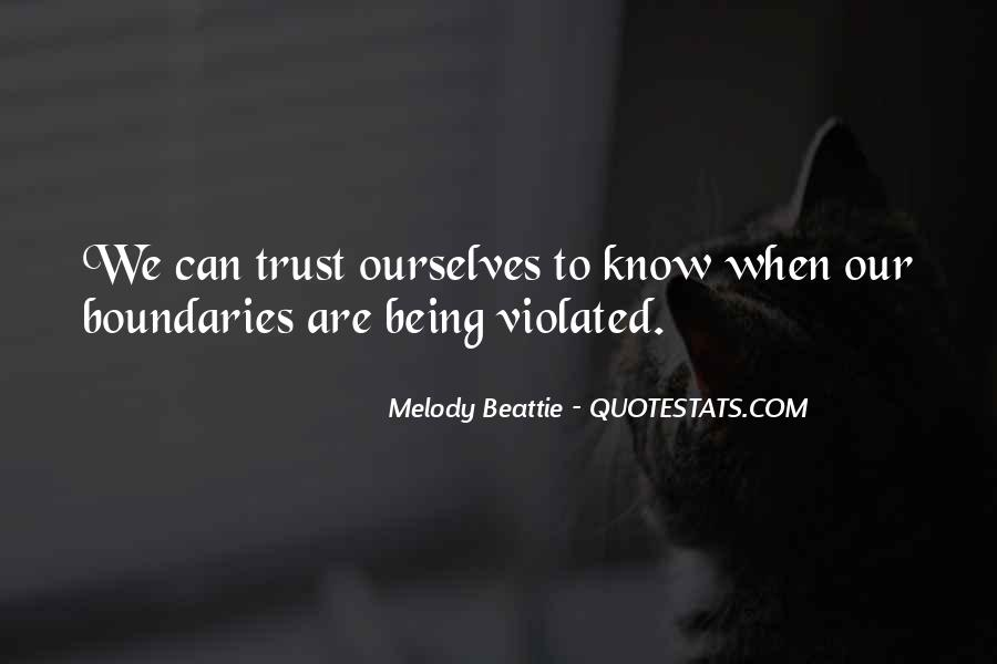 Melody Beattie Quotes #1328190