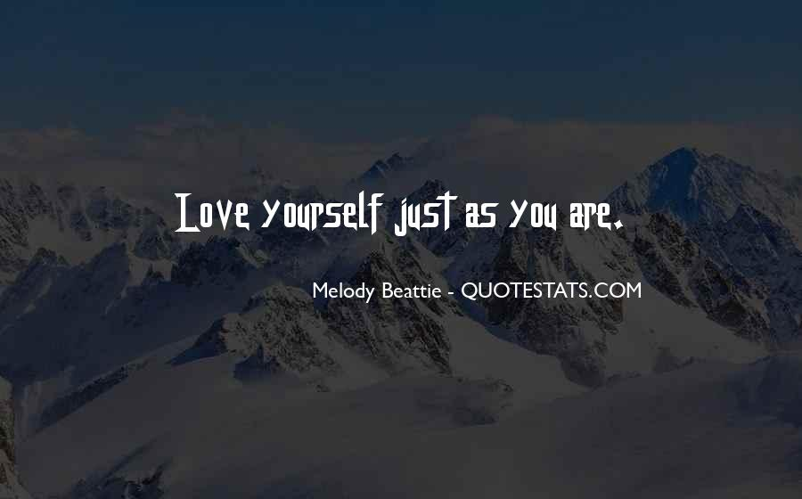 Melody Beattie Quotes #1343094