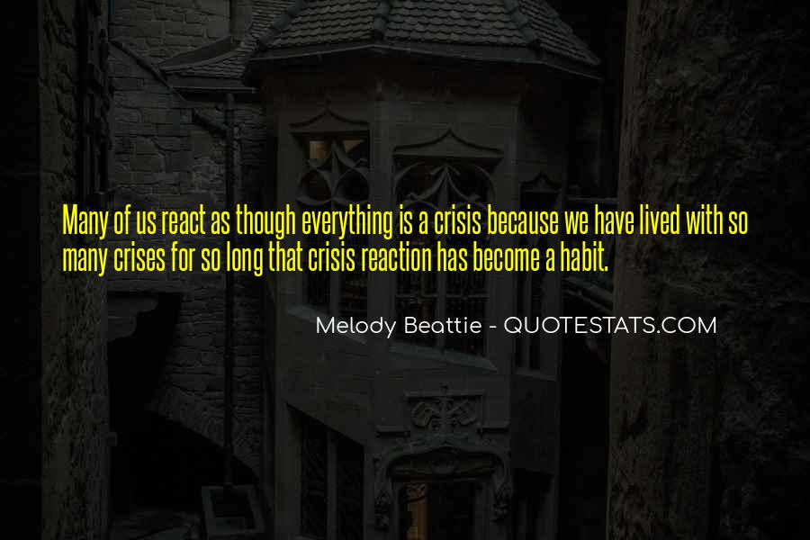 Melody Beattie Quotes #1419771