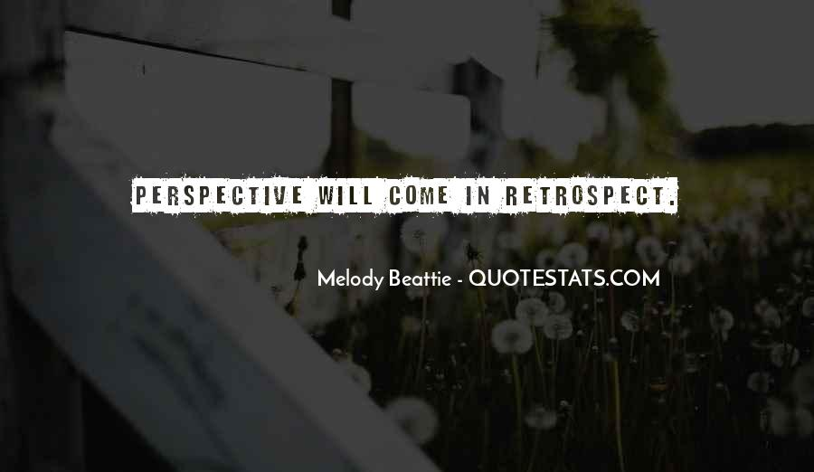 Melody Beattie Quotes #148144