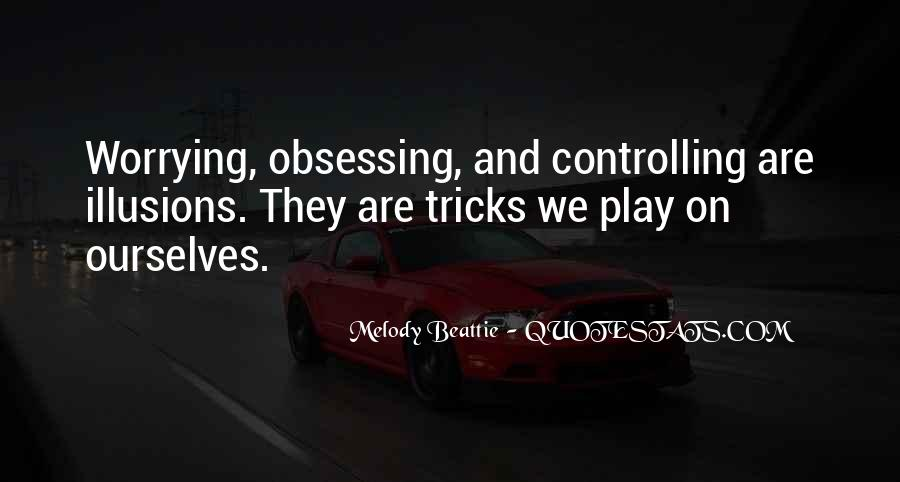 Melody Beattie Quotes #1499780