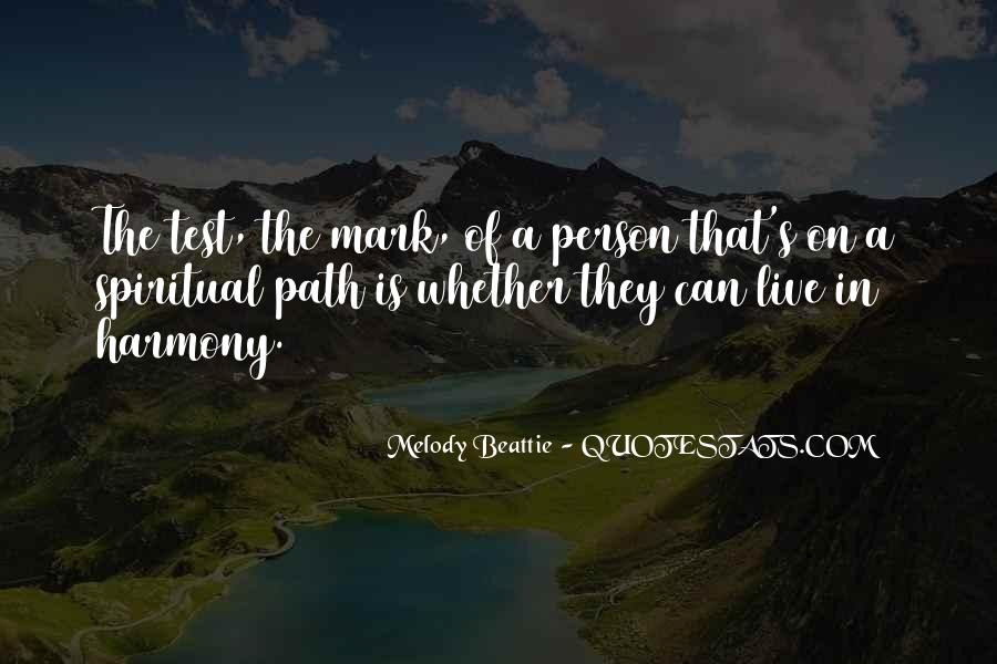 Melody Beattie Quotes #1528040