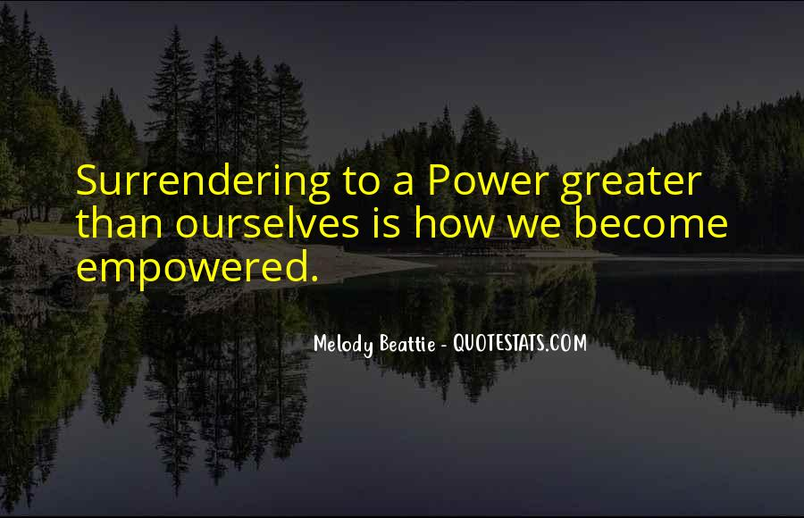 Melody Beattie Quotes #1665005