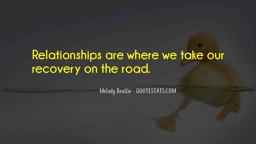 Melody Beattie Quotes #1677173