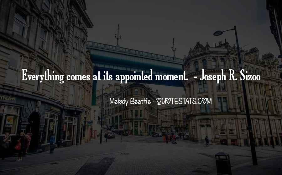 Melody Beattie Quotes #1680646