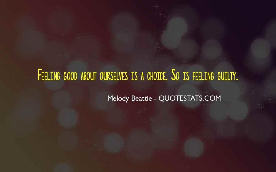 Melody Beattie Quotes #178793