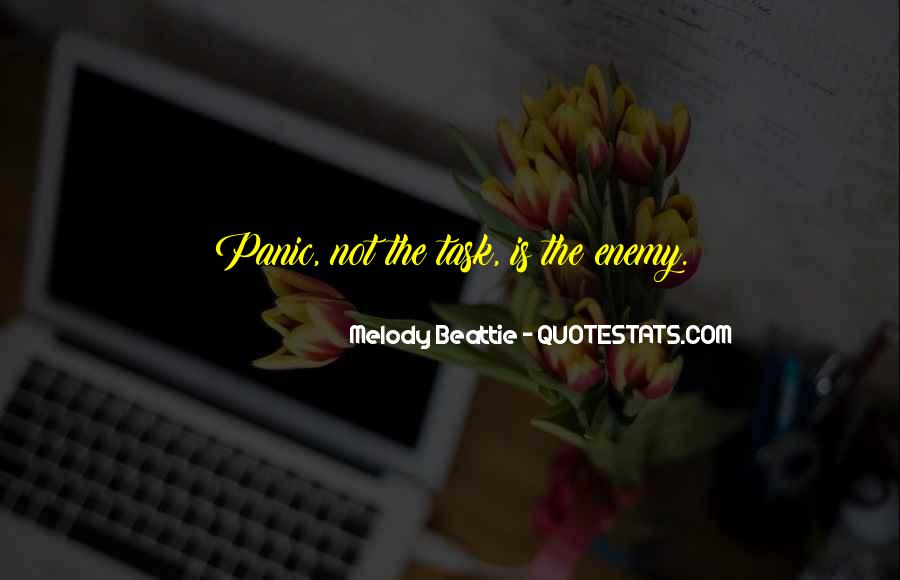 Melody Beattie Quotes #1805129