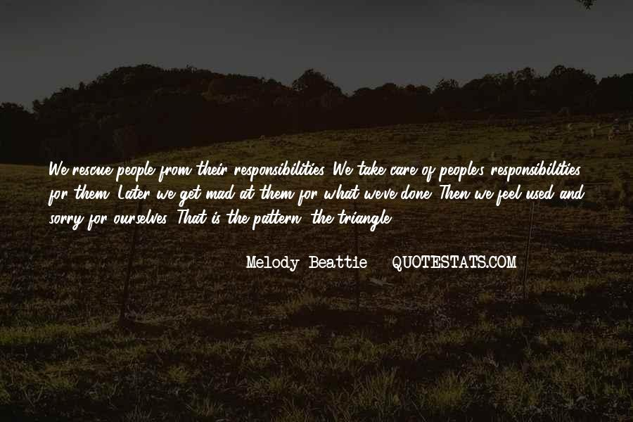 Melody Beattie Quotes #1808254