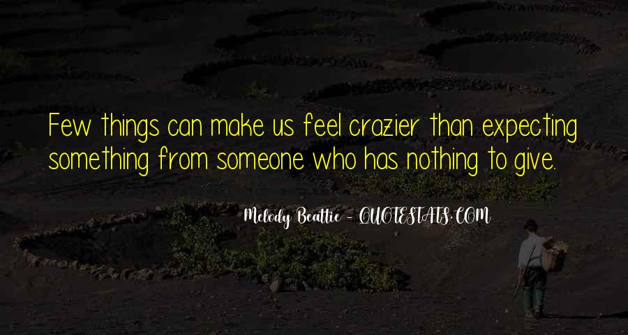 Melody Beattie Quotes #374177