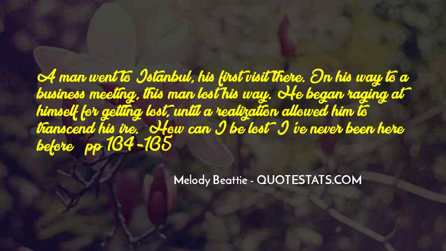 Melody Beattie Quotes #518917