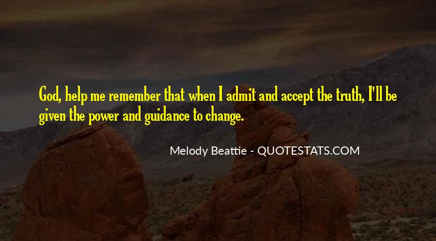 Melody Beattie Quotes #578167