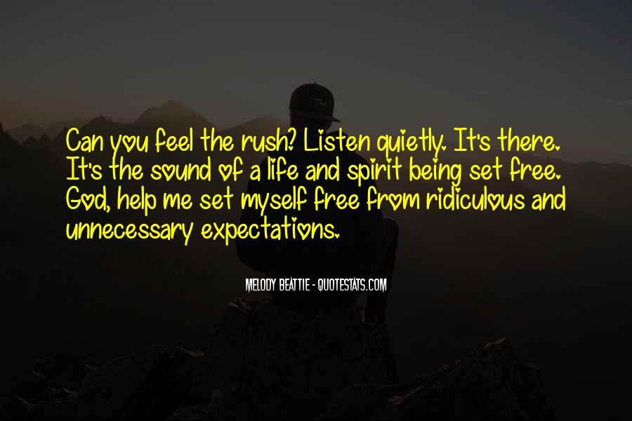 Melody Beattie Quotes #634663