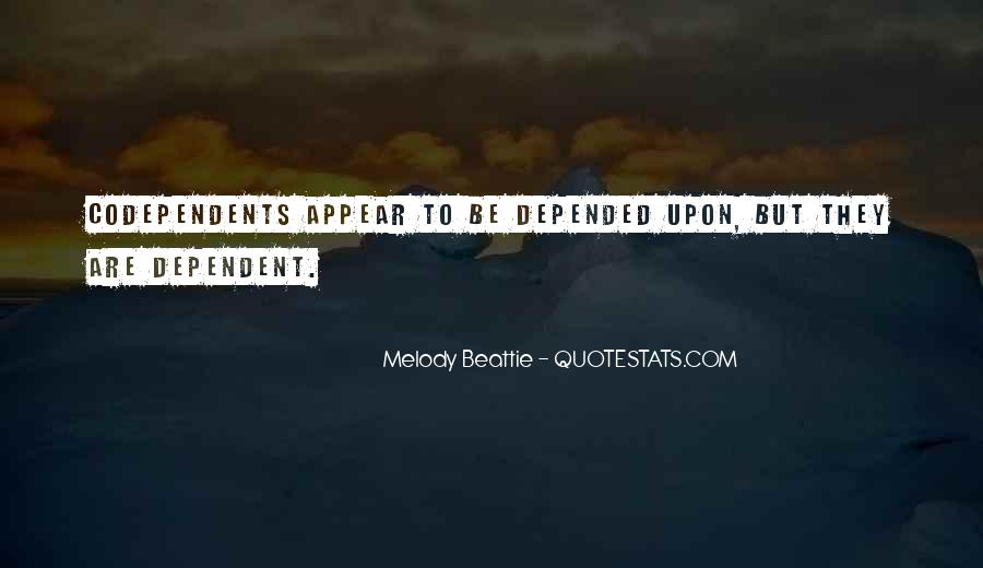 Melody Beattie Quotes #637532