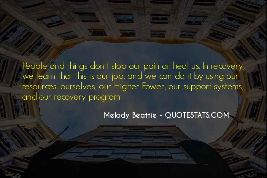 Melody Beattie Quotes #693257