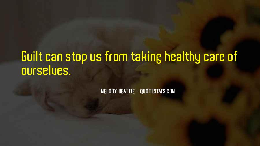 Melody Beattie Quotes #696809