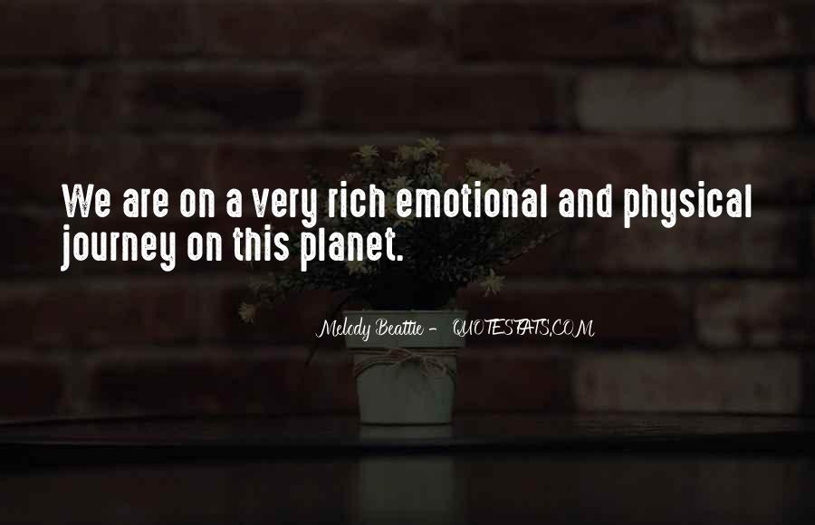 Melody Beattie Quotes #794142