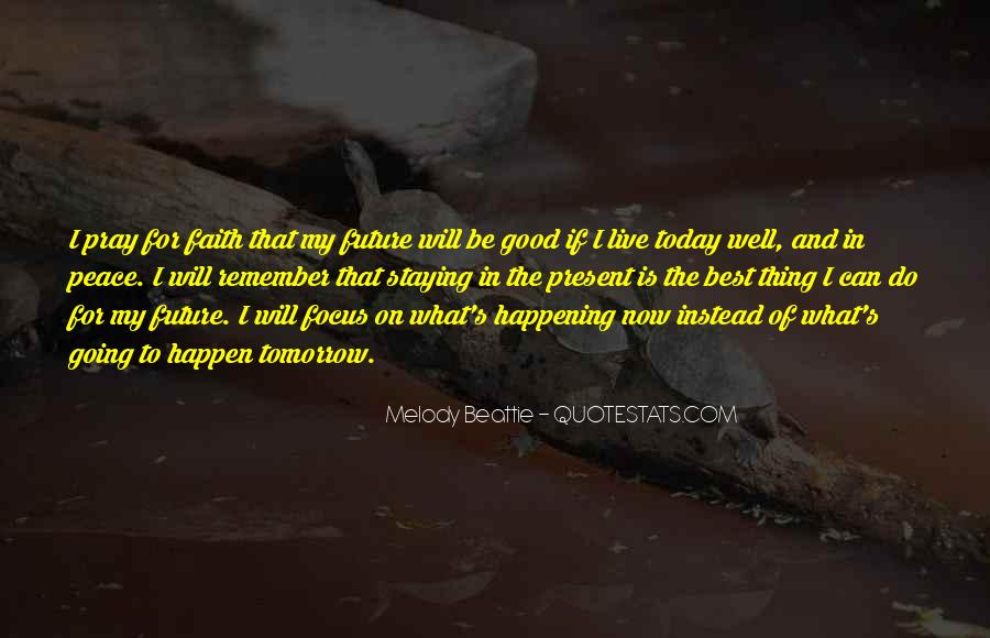 Melody Beattie Quotes #868643