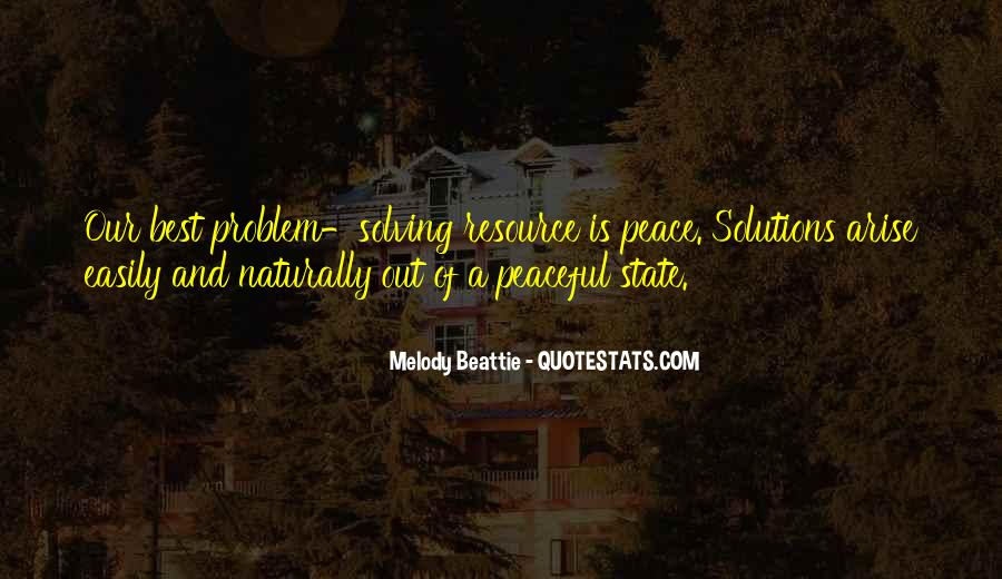 Melody Beattie Quotes #87357