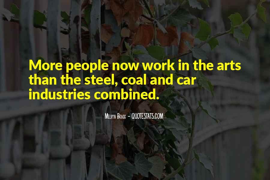 Melvyn Bragg Quotes #44350