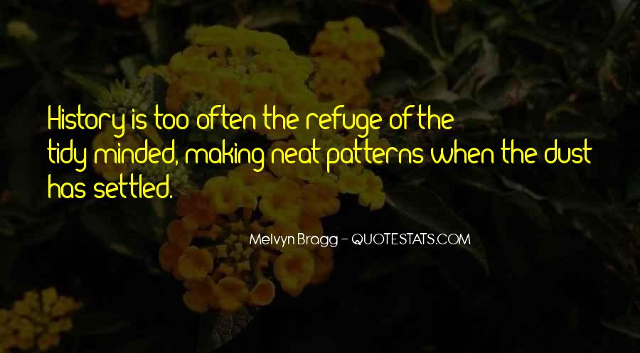 Melvyn Bragg Quotes #9258