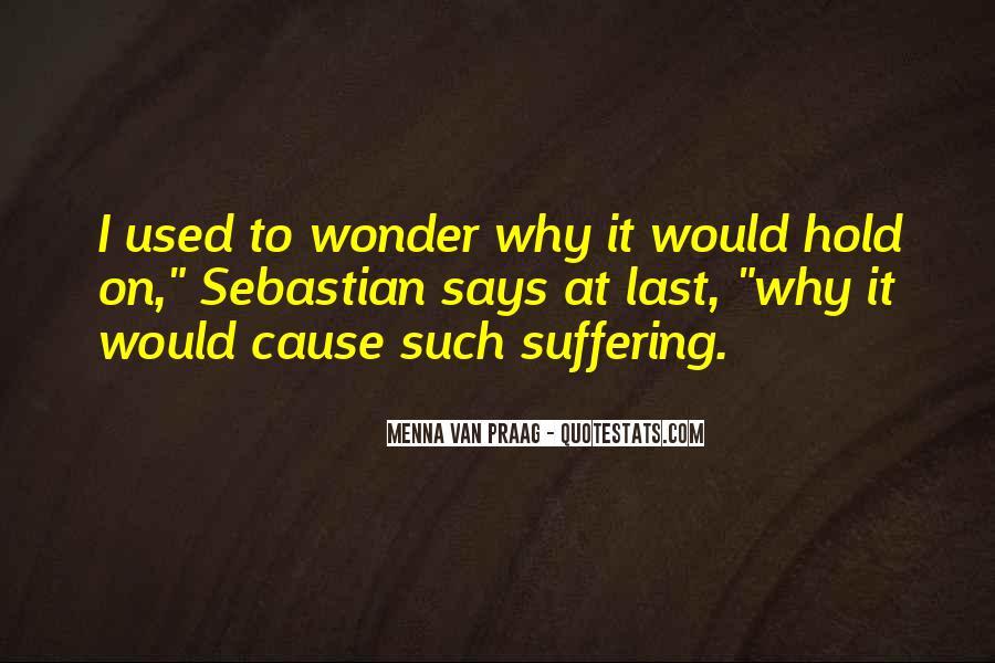 Menna Van Praag Quotes #1143834