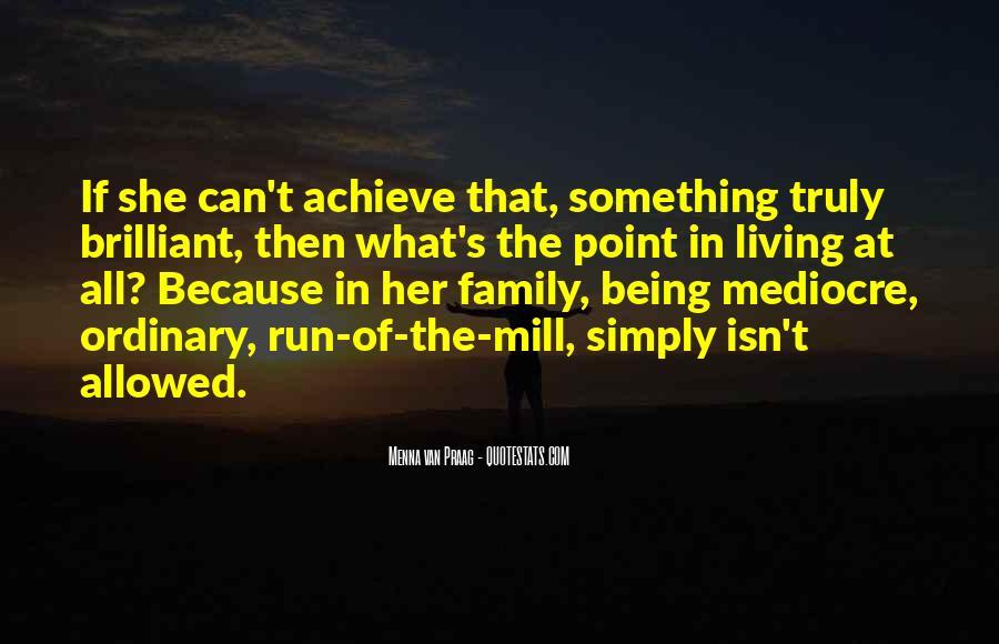 Menna Van Praag Quotes #1844676