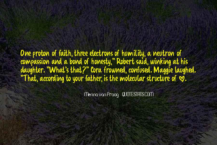 Menna Van Praag Quotes #218876