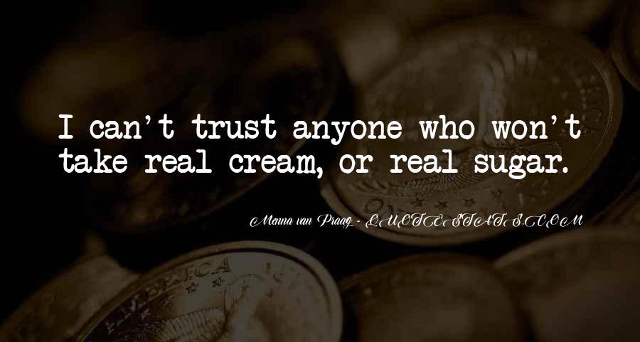 Menna Van Praag Quotes #540661