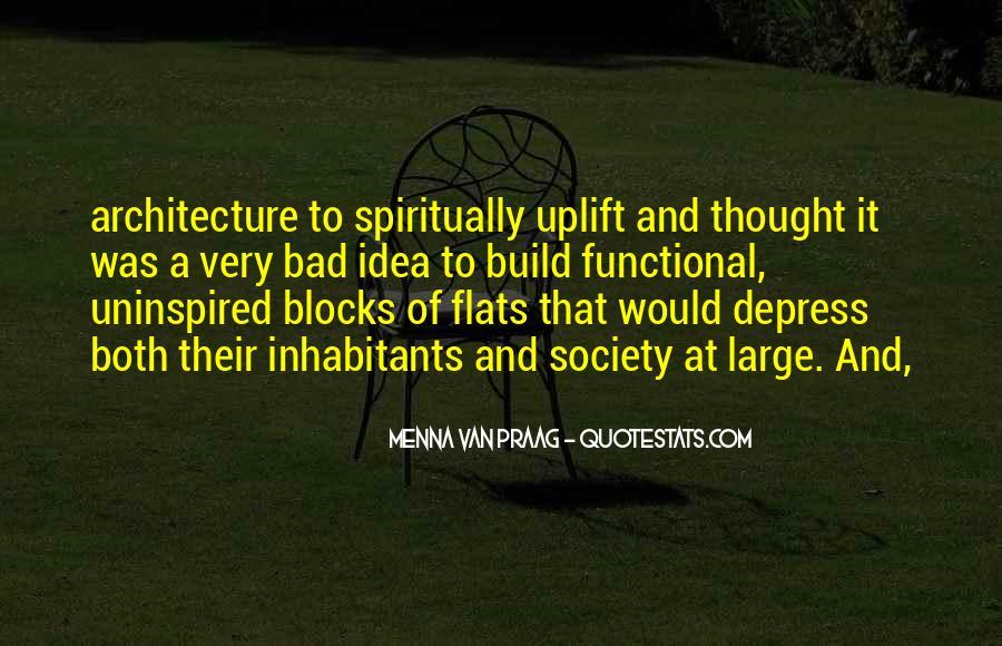 Menna Van Praag Quotes #687952