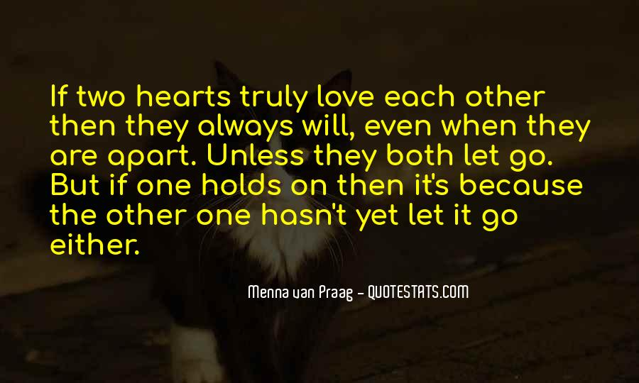 Menna Van Praag Quotes #830670