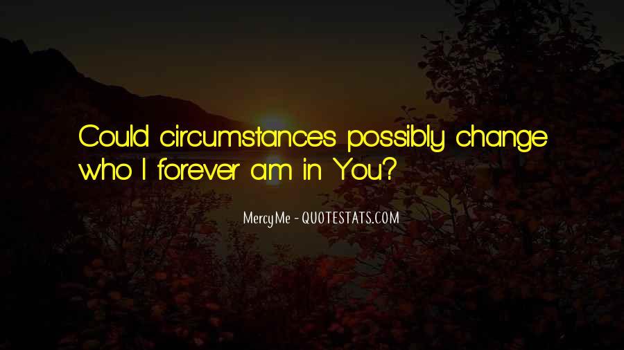 MercyMe Quotes #255196