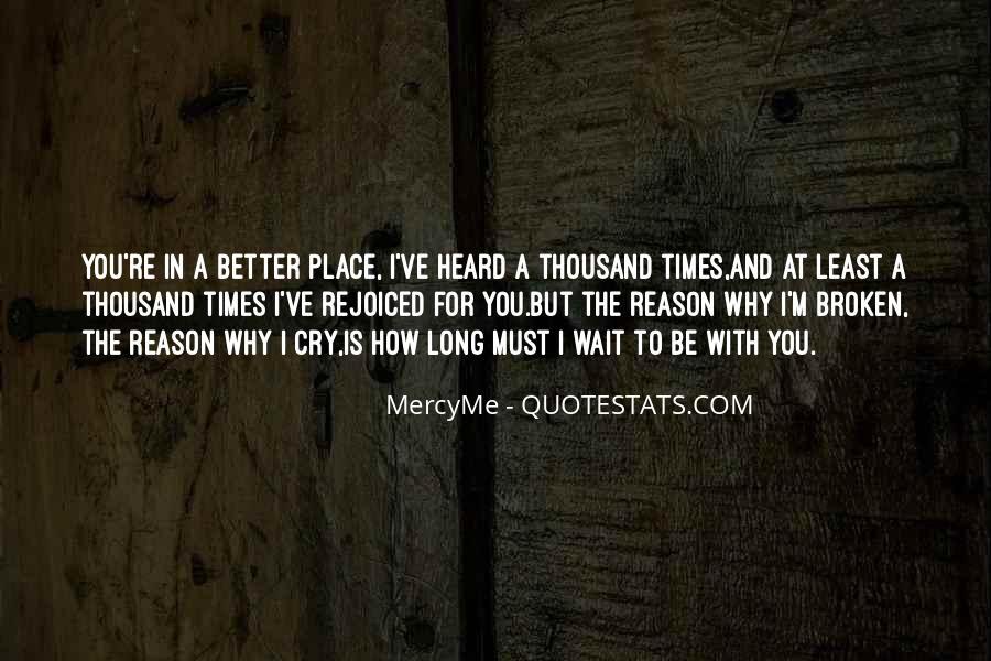 MercyMe Quotes #312025