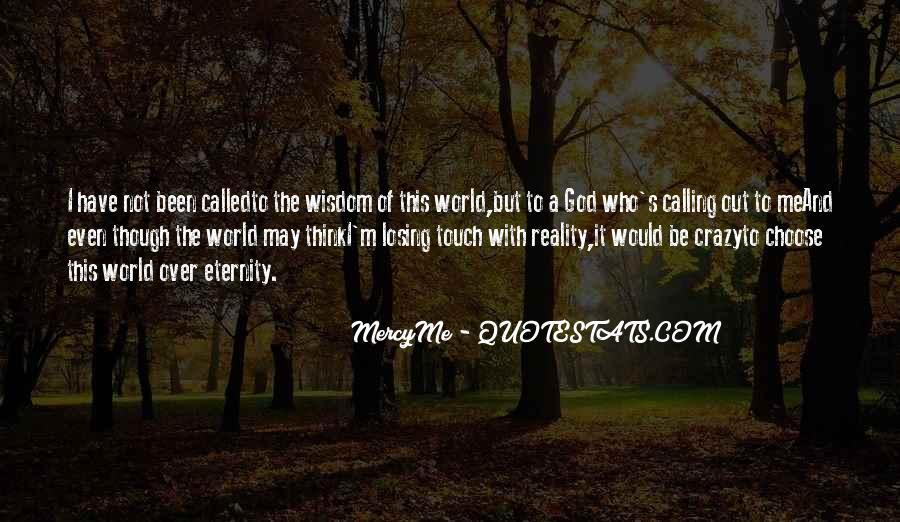 MercyMe Quotes #323537