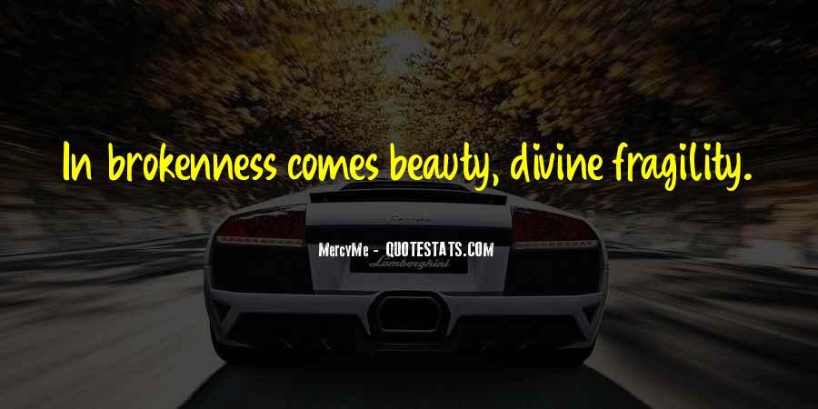 MercyMe Quotes #892278