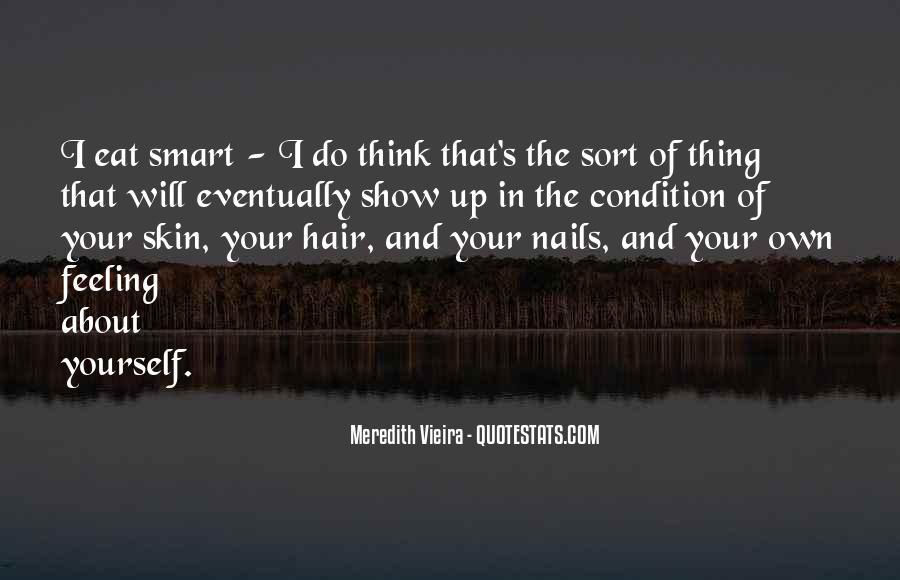 Meredith Vieira Quotes #1124276