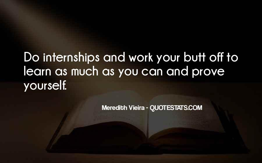 Meredith Vieira Quotes #1613382