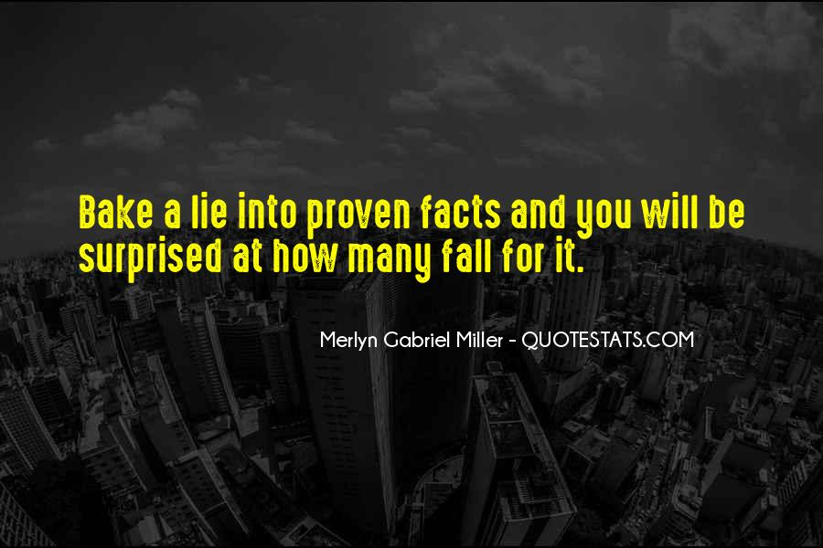Merlyn Gabriel Miller Quotes #1517259