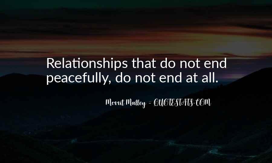 Merrit Malloy Quotes #868615