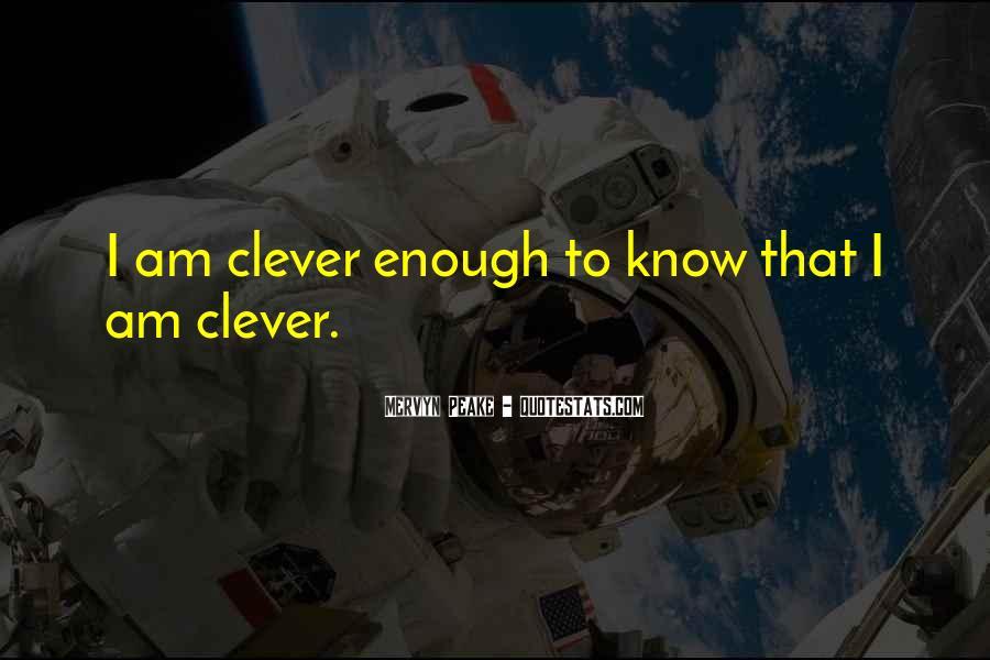 Mervyn Peake Quotes #1465965