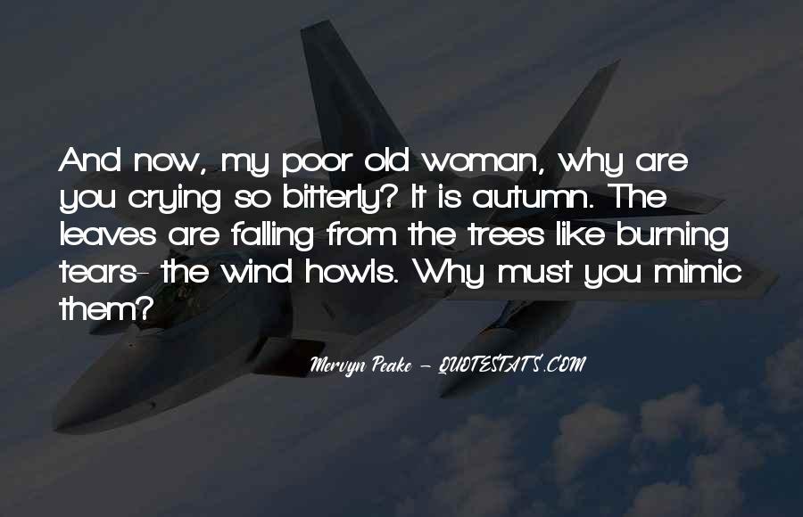Mervyn Peake Quotes #1515698
