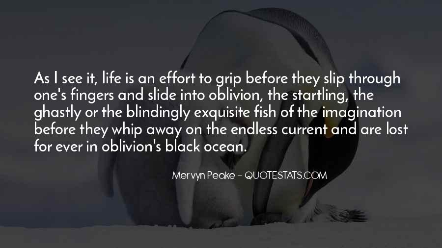 Mervyn Peake Quotes #1854496