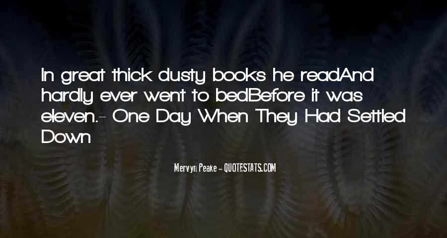 Mervyn Peake Quotes #307758