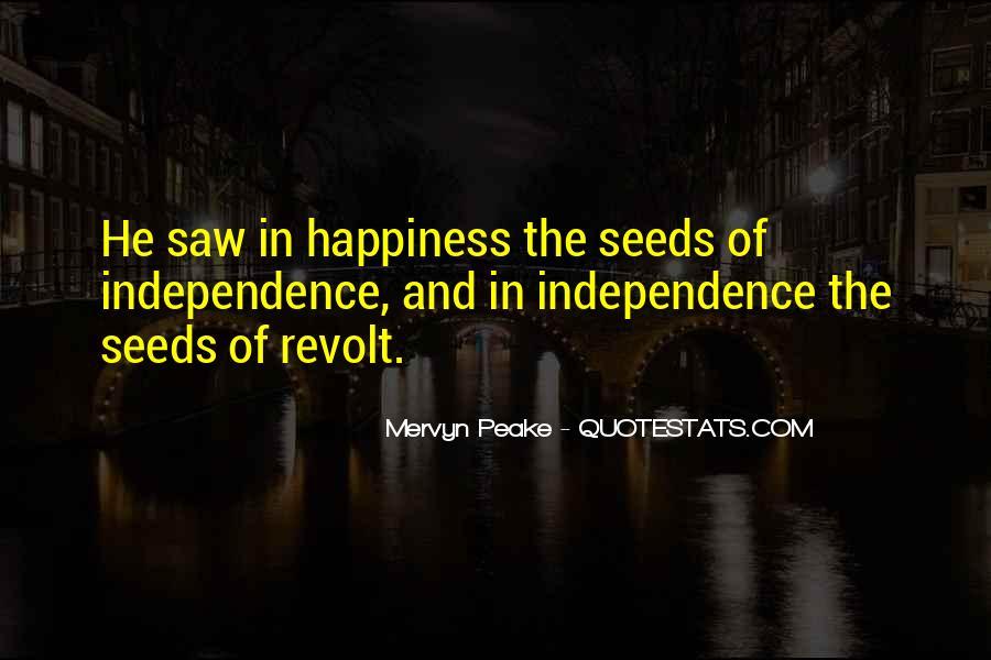 Mervyn Peake Quotes #36377