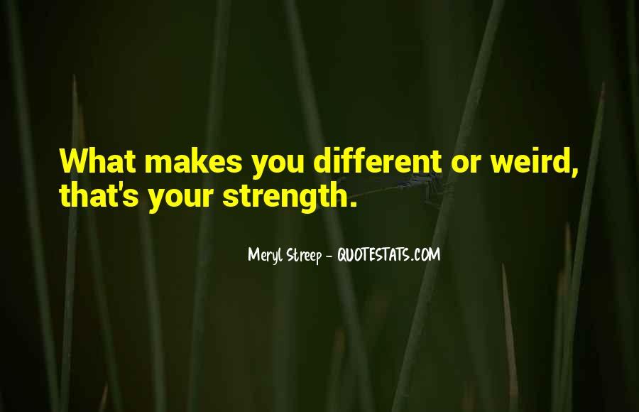 Meryl Streep Quotes #105251