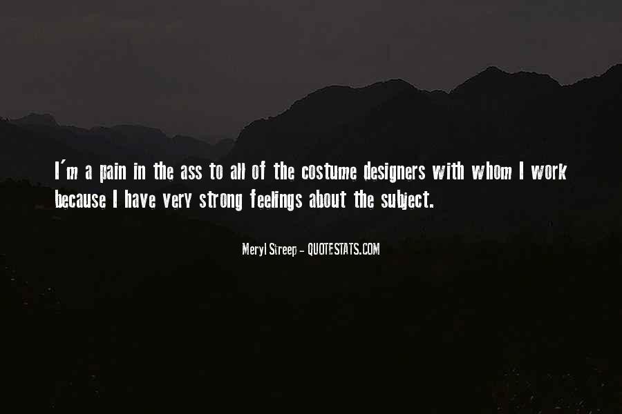 Meryl Streep Quotes #1084452