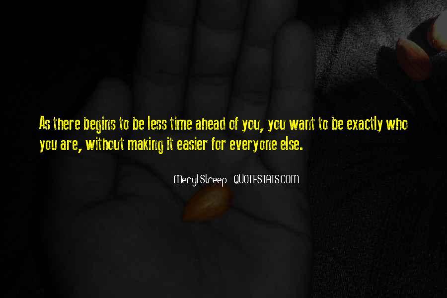 Meryl Streep Quotes #1160367
