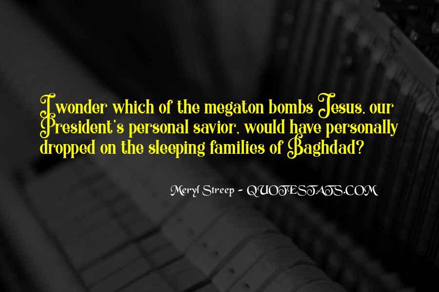 Meryl Streep Quotes #1249903