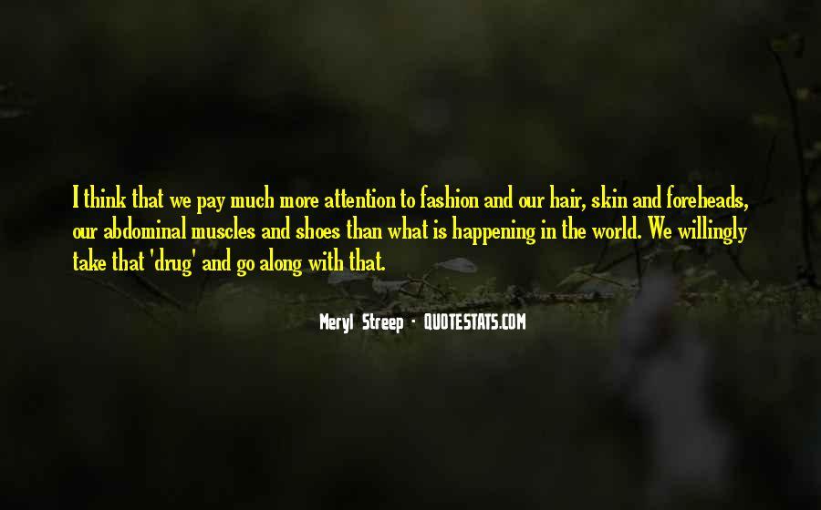 Meryl Streep Quotes #1298125