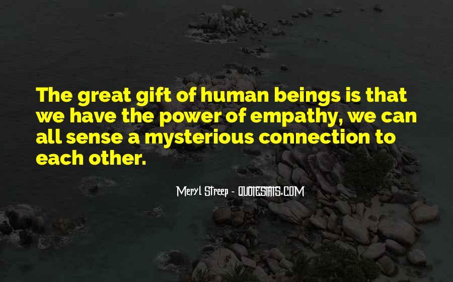 Meryl Streep Quotes #135515